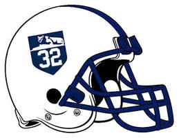 Penn State helmet 3