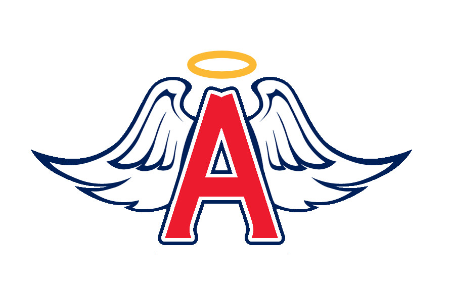 Angels logo concept by TheGreatKtulu