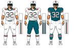 Dolphins Uniform Concept 2.0