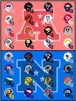 8 Bit NFL