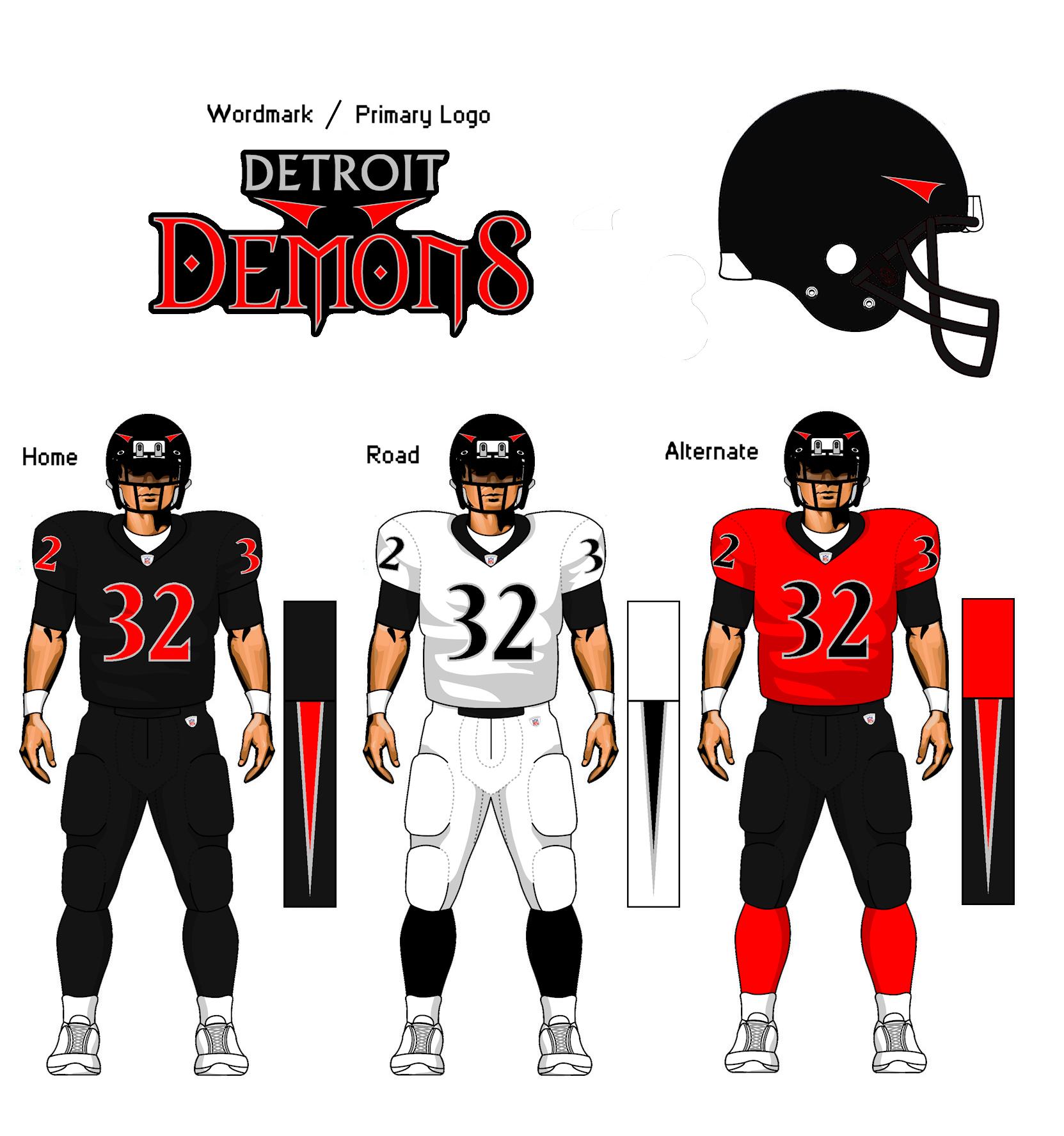 Detroitdemonsfantasyfootballteambythegreatktulu Dzbdo