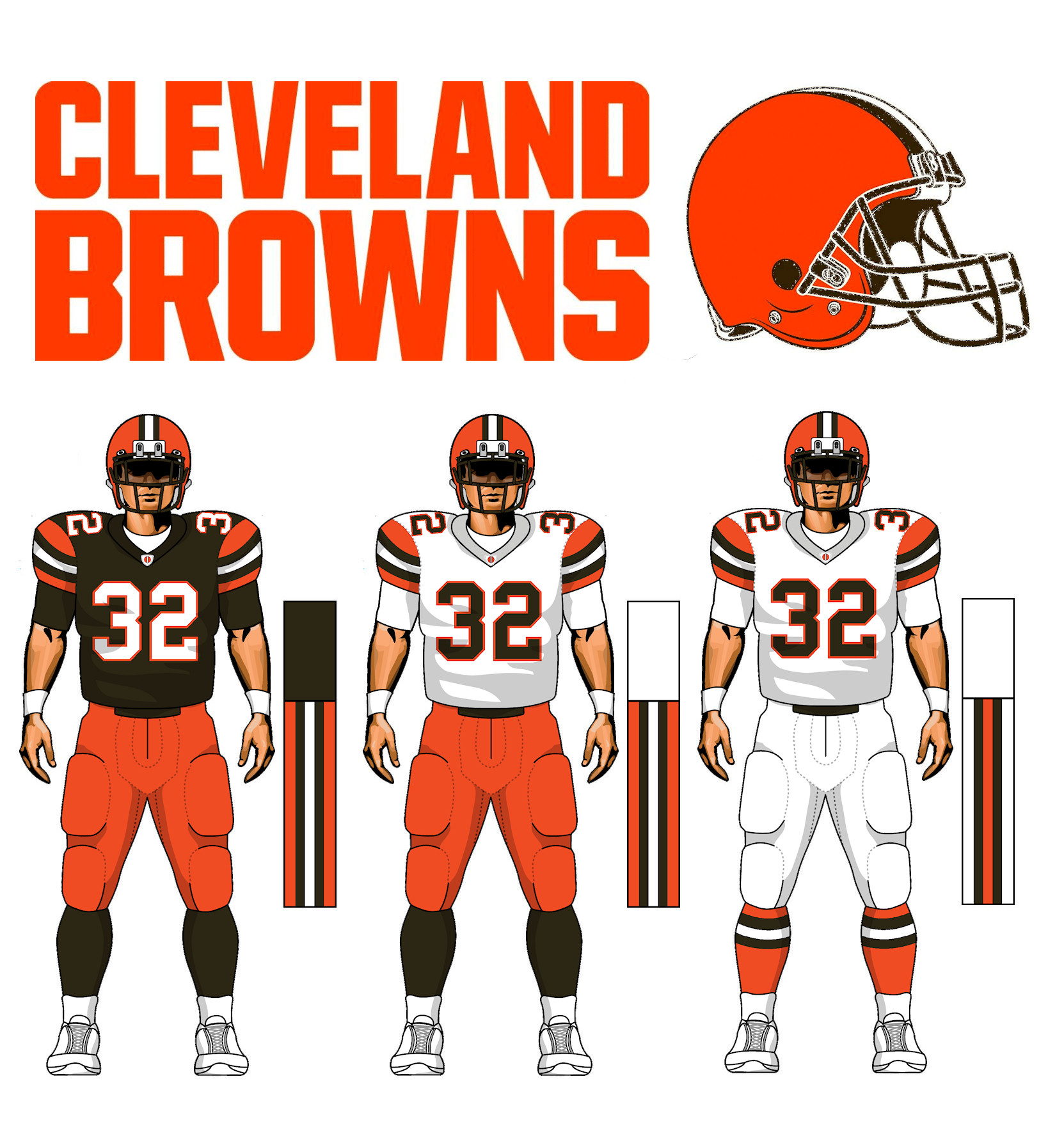Cleveland Browns 2.0