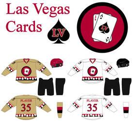 Las Vegas Cards by TheGreatKtulu