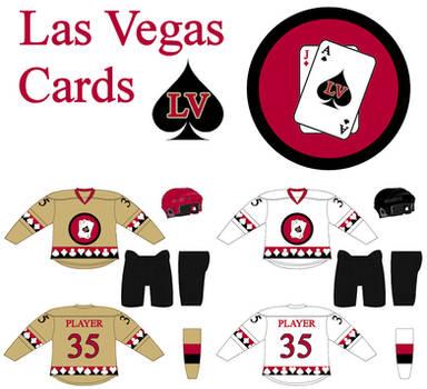 Las Vegas Cards