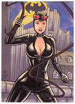 PSC - Catwoman