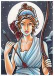 PSC - Artemis