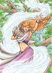 Spellcasters II - Elfy Magics