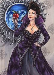 PSC - Evil Queen Regina