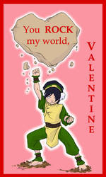 Valentine2007 - Earth