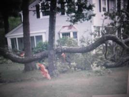 Hurricane Irene 5 by andyboosh4ever
