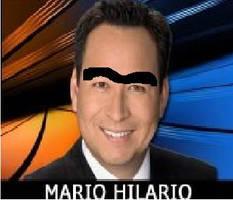 Mario Hilario by andyboosh4ever