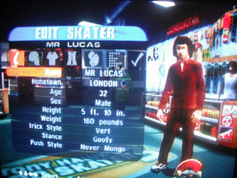 Lucas Tony Hawk by andyboosh4ever