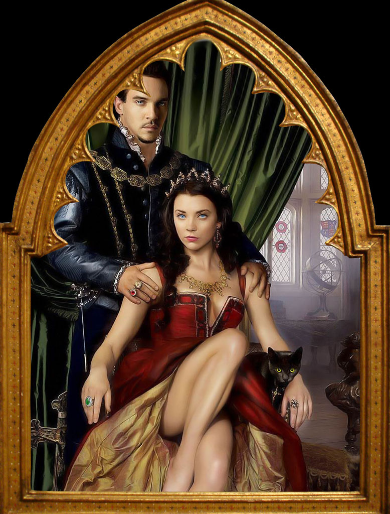 The tudors by 66sabz66