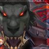 warrior sig avatar by Myssham