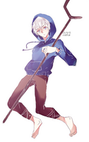 rotg: jack frost by califlair