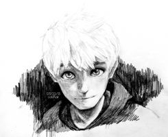 rotg: jack portrait by califlair