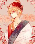 magi: king alibaba
