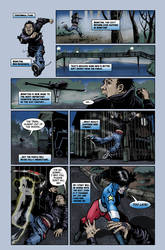 ACADIA:  ORIGINS pg 1