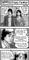 depession comix #256 by depressioncomix
