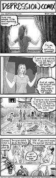 depression comix #352 by depressioncomix