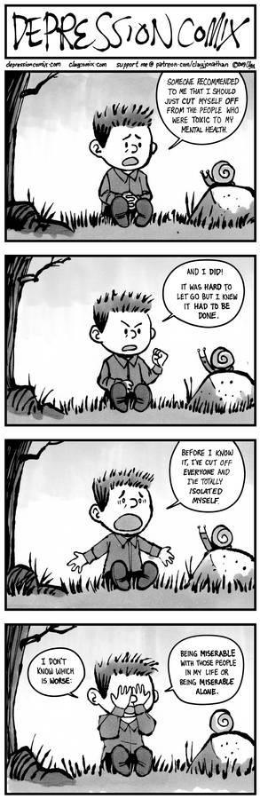 depression comix #433