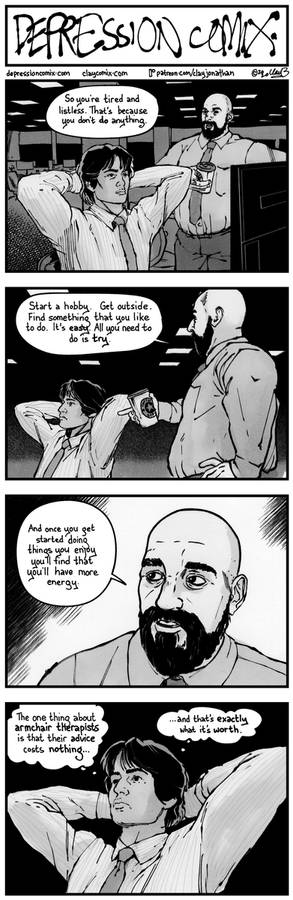 depression comix #465