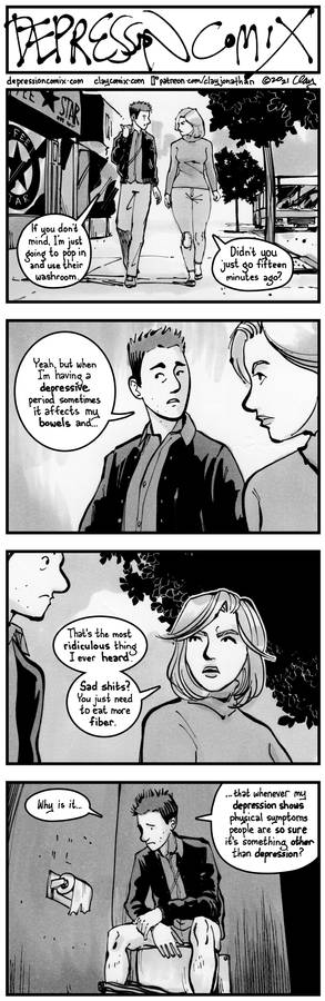 depression comix #486