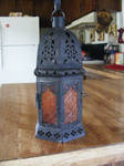 Antique Lantern 2