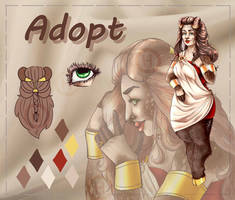 ADOPT (open) by Hermann