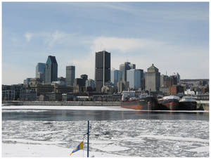 L' Ile de Montreal