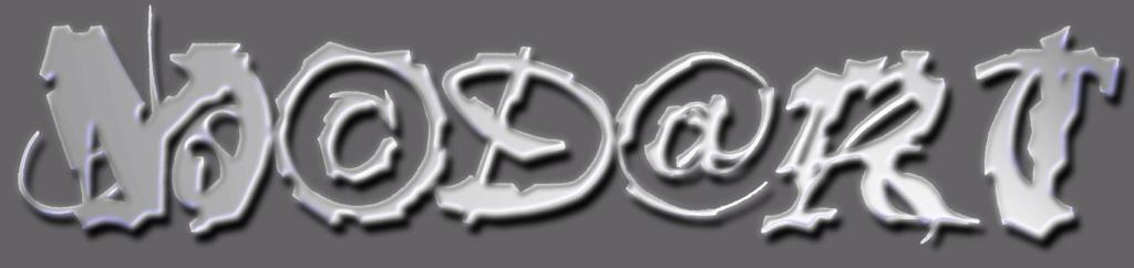 Modart Logo