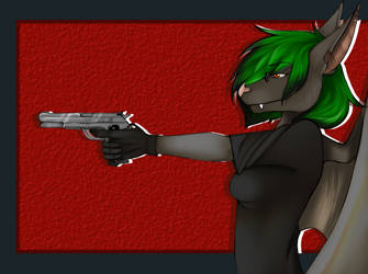 YCH- Collab - Assassin by Zata-S