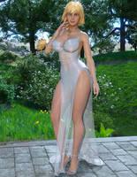 Goddess Sophitia