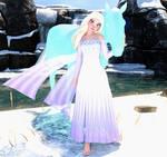 Frozen 2: The Fifth Spirit