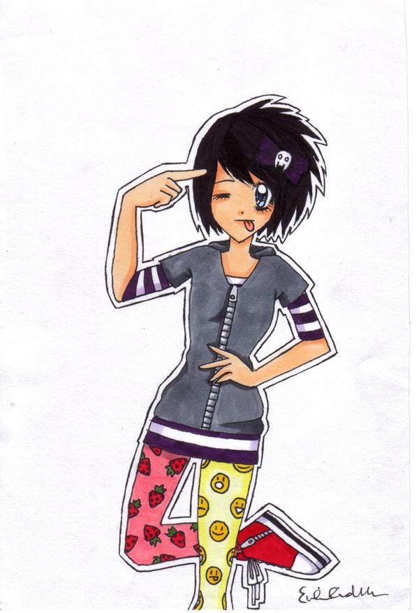 Evelin-k's Profile Picture