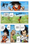 Dragon Ball jam