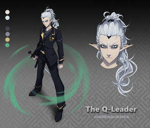 The Q-Leader