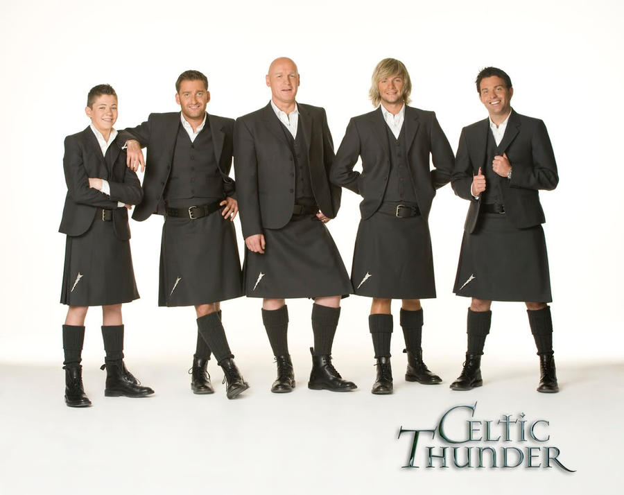 Memory Bank Celtic_Thunder_Poster_by_GothicNeko_chan