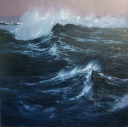 La Manche by RFord-Art