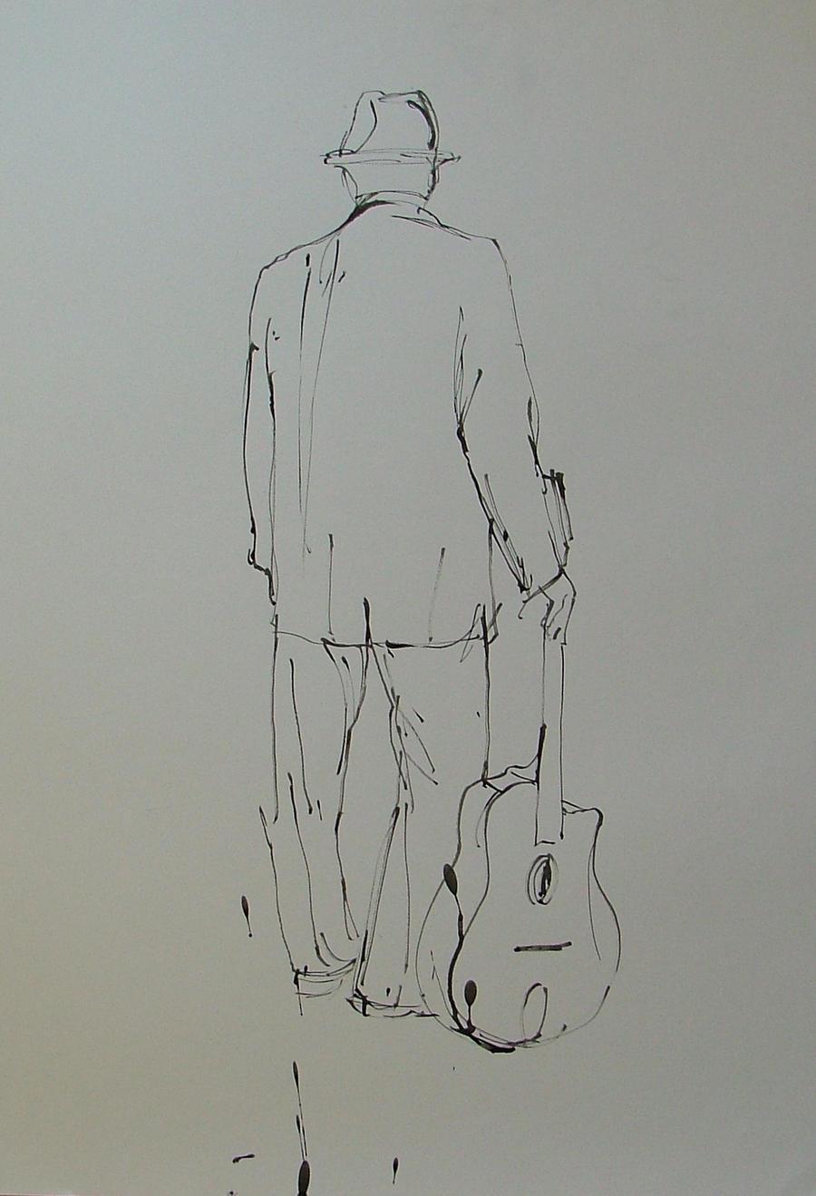 Chris 4 by RFord-Art