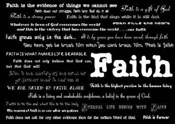 Faith by AthenA-gRace