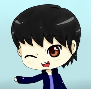 AlanxKitsune's Profile Picture