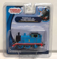 Bachmann Redesign Thomas by Chandlertrainmaster1