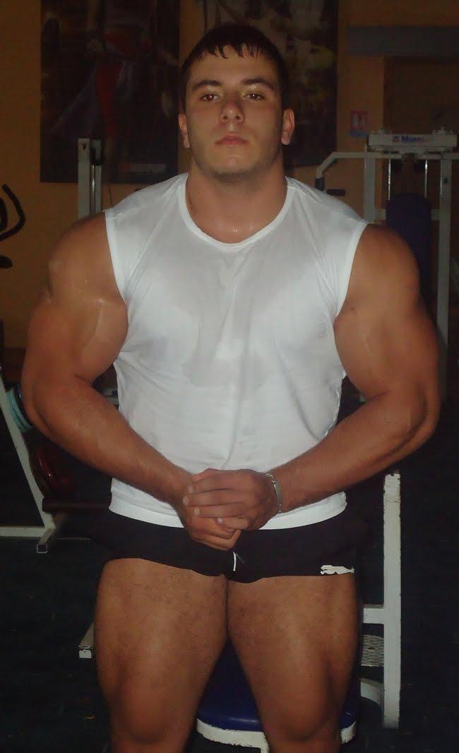 lorenzo becker steroids
