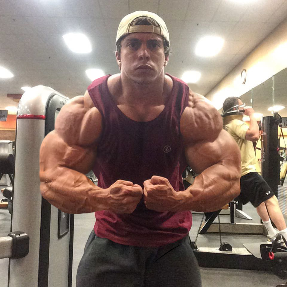 Giant099 by andrewxyzk on deviantart - Stonepiler bodybuilder ...