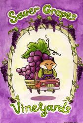 Sauer Grapes