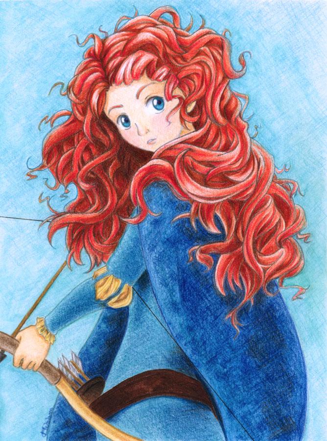Brave by Nairim-dA