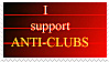 i support anti-clubs by Sakuras-Inner-Fan