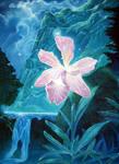 Paradise Flower