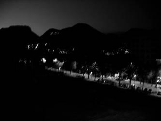 Grenoble III by Dirty-love